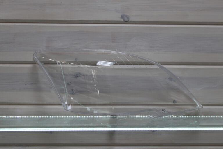 Стекло правой фары для Mercedes Viano Vito W639 2010-2015 рестайлинг