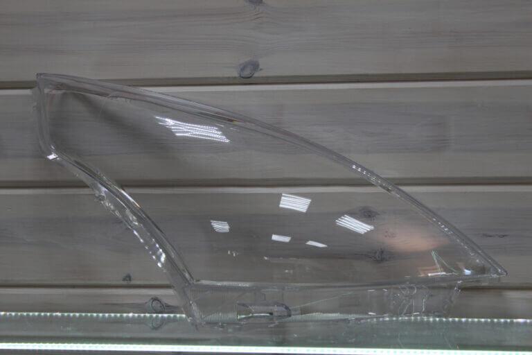 Стекло правой фары для Nissan Teana J32 2008-2011 дорестайлинг