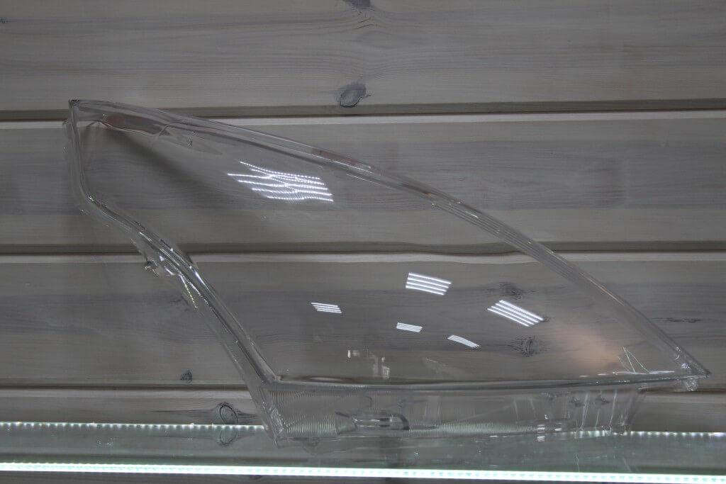 Стекло правой фары для Nissan Teana J32 2011-2014 рестайлинг