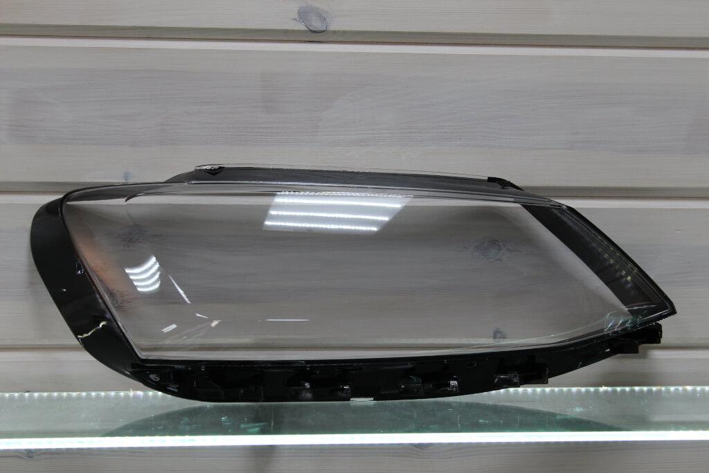 Стекло правой фары для Volkswagen Jetta 6 2011-2016