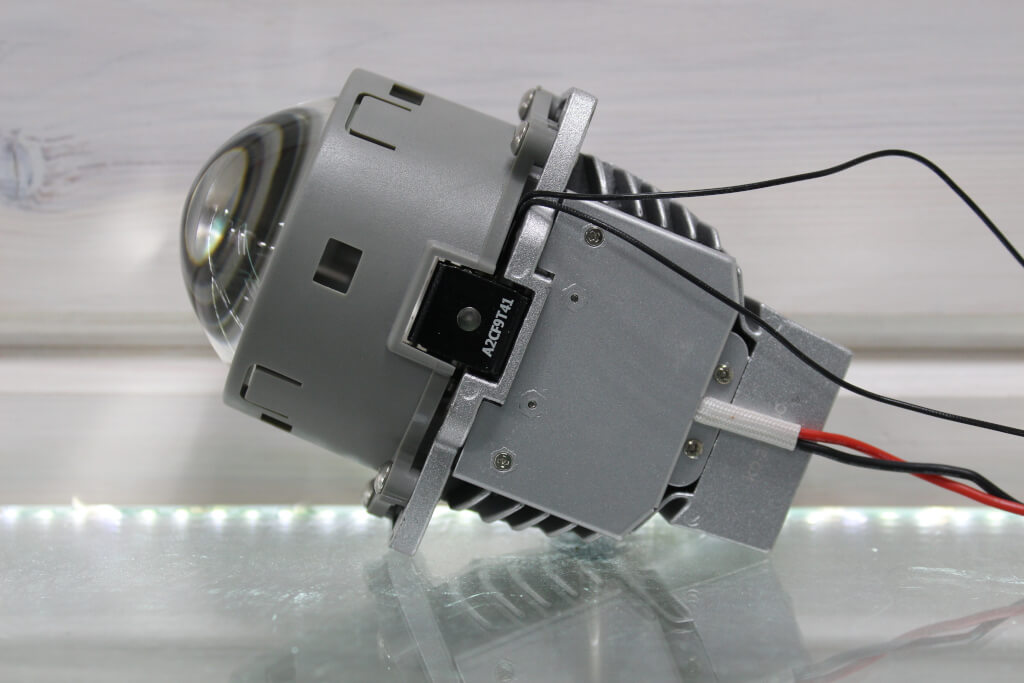 Комплект Bi-led линз Drive Led K1