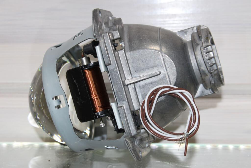 Модуль HELLA 5 Blue Lens F1 3,0 дюйма