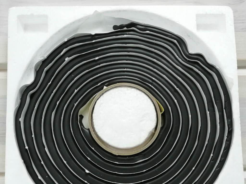 Бутиловый шнур