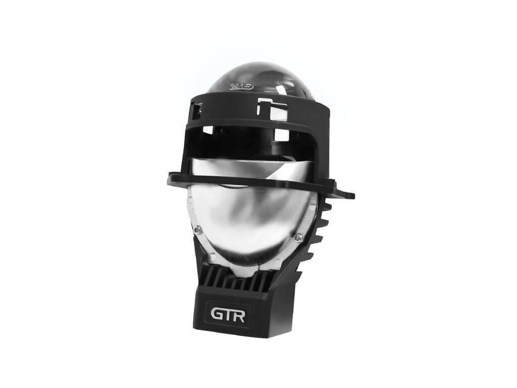 Bi-LED линза GTR G35 5800K 65W led&laser к-кт 2 шт