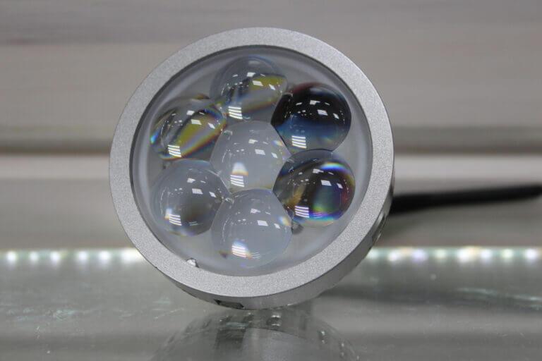Комплект светодиодного модуля дальнего света Led Drive A1
