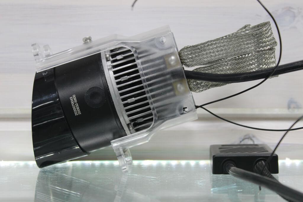 Комплект противотуманных Bi-Led линз GTR 3.0 дюйма