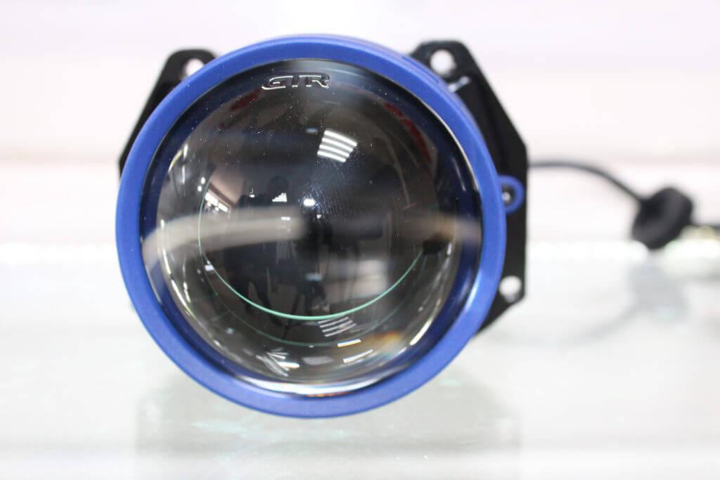 Bi-LED линза GTR GLS 4800K 55W