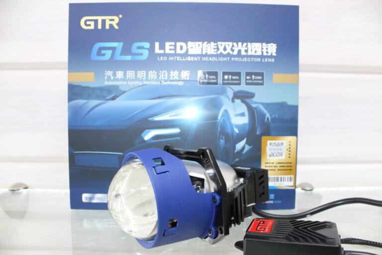 GTR GLS 4800