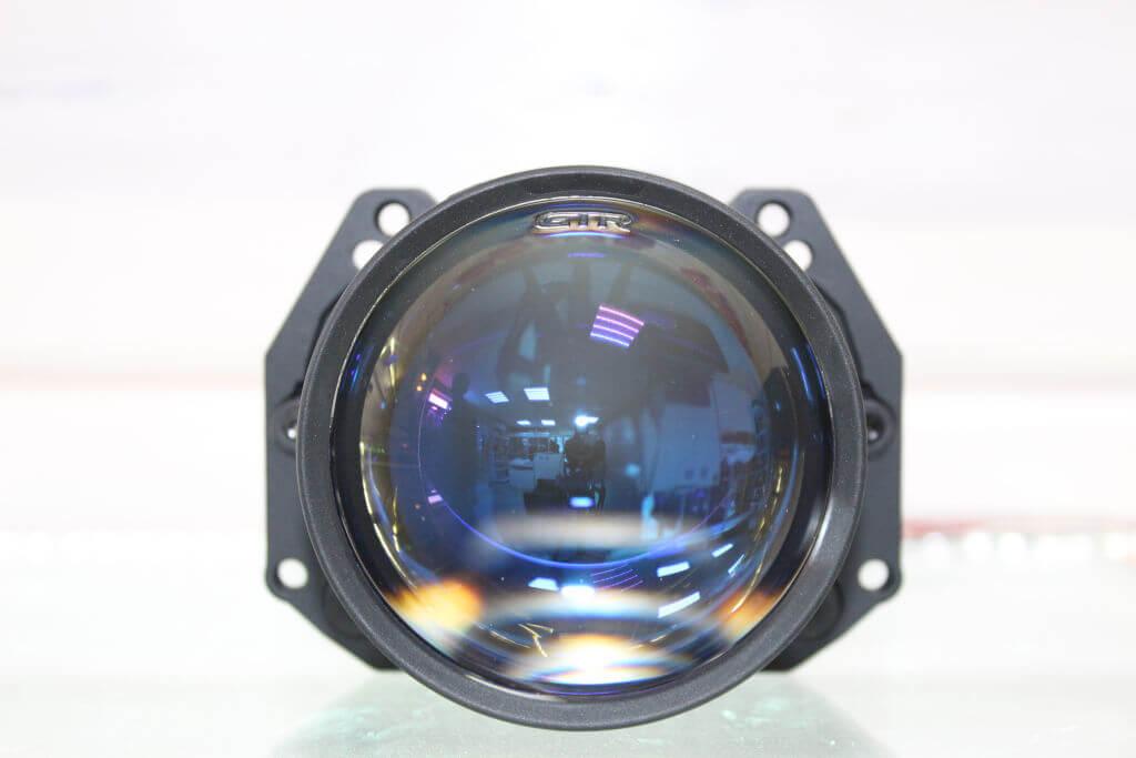 Bi-LED линза GTR GLS-Pro 5800K 12 led
