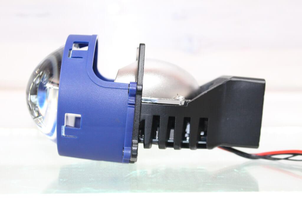 Bi-LED линза GTR G-LED PREMIUM 5800K к-т 2 ШТ