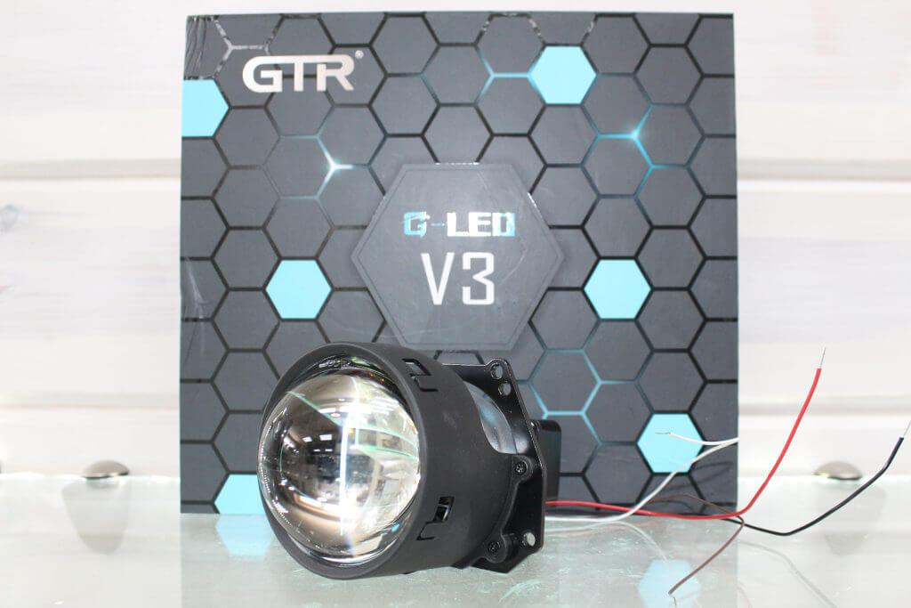 GTR V3 4800K