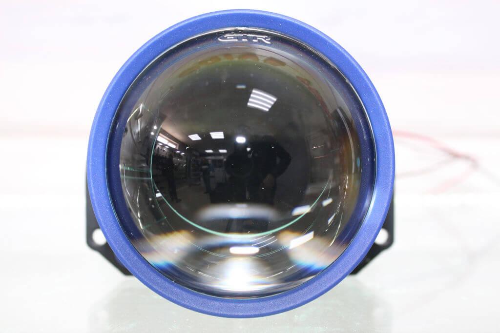 Bi-LED линза GTR V3 5800K к-т 2 ШТ