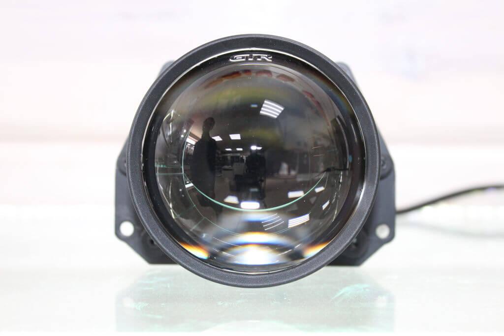 BI-LED линзы GTR V3 5800K под гайку к-т 2 ШТ