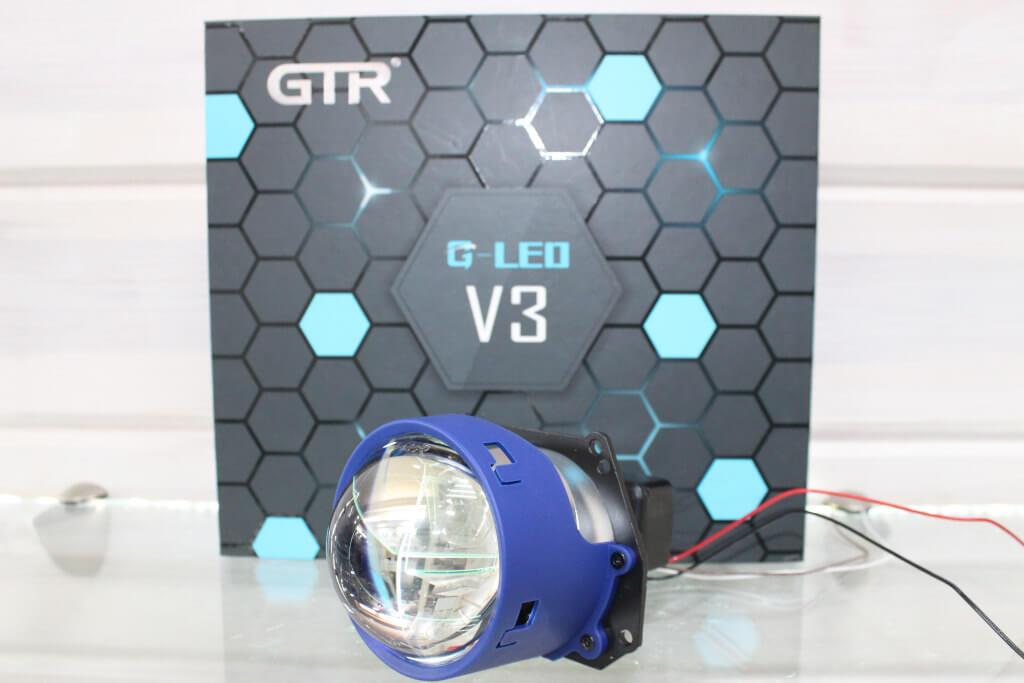 GTR V3 5800K