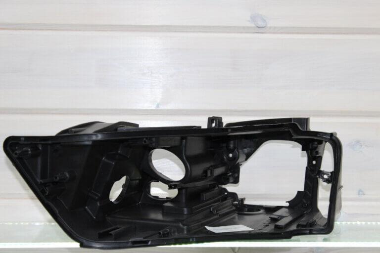 Корпус левой фары для Audi Q3 2011-2015 дорестайлинг