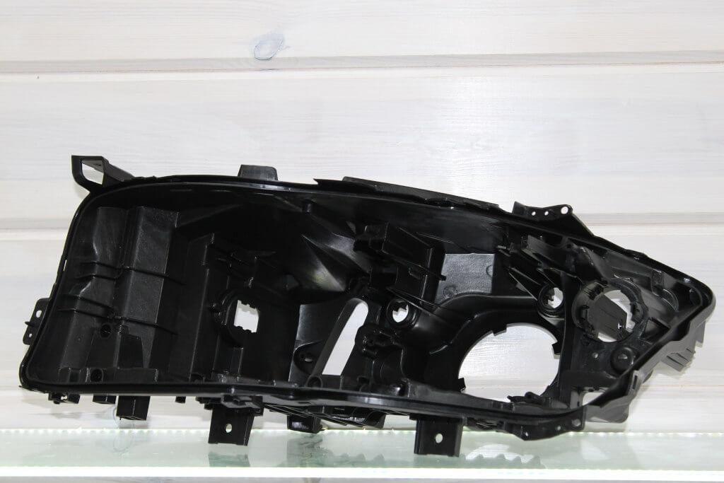 Корпус левой фары для BMW 3 F34 Grand Turismo 2011-2016 дорестайлинг