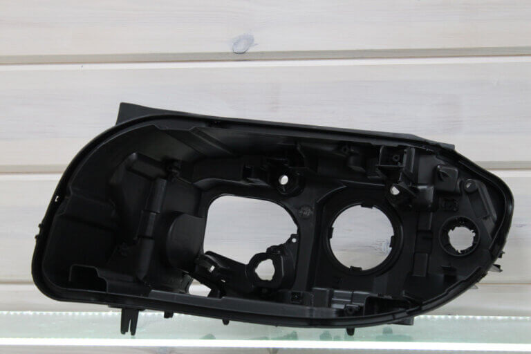 Корпус левой фары для BMW X1 E84 2009-2015 галоген