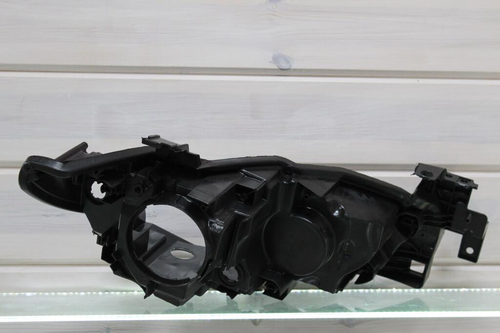 Корпус левой фары для Mazda 6 GJ 2012-2015 дорестайлинг