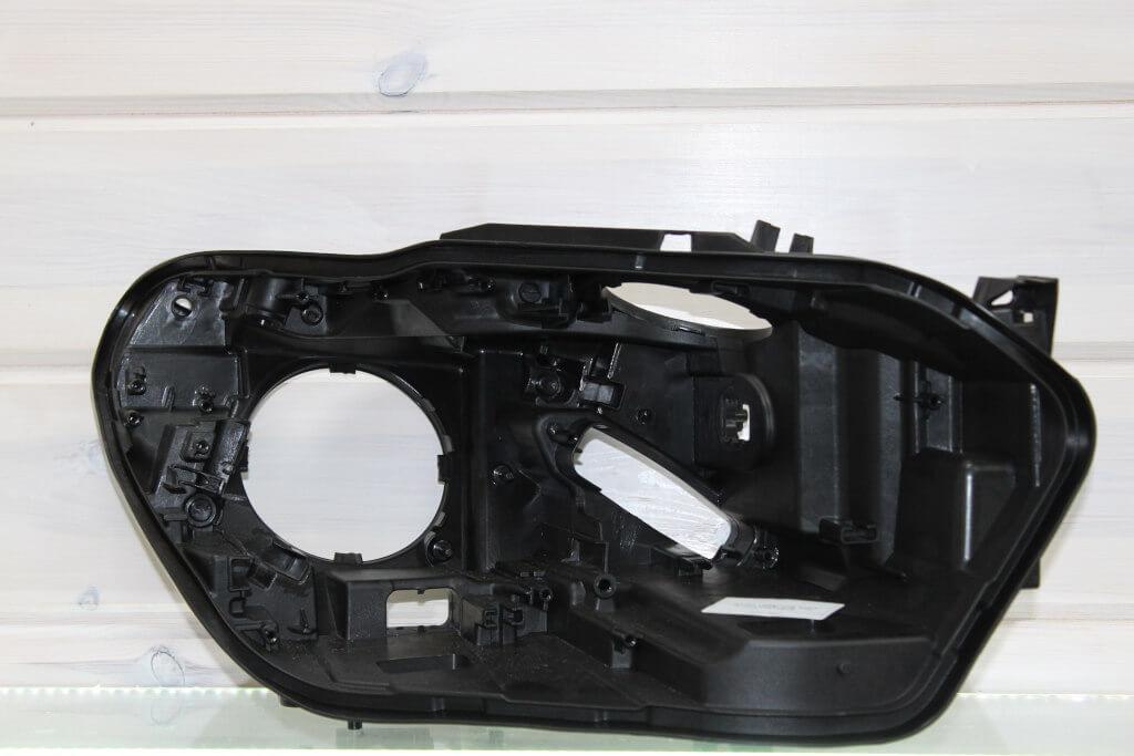 Корпус правой фары для BMW 1 F20, F21 2011-2015 XENON