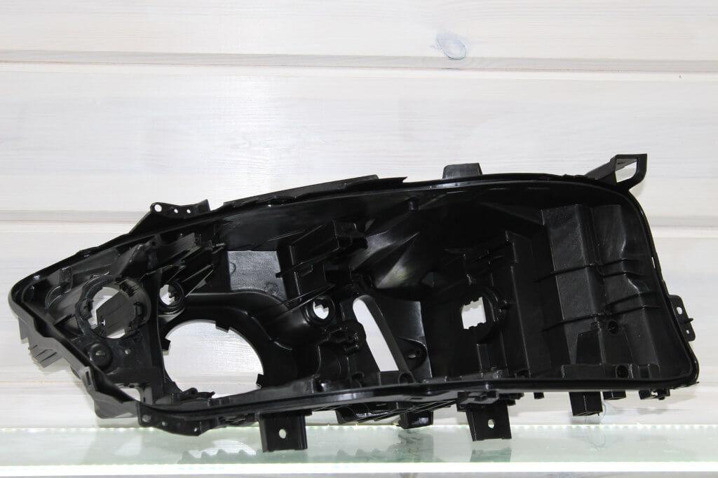 Корпус правой фары для BMW 3 F34 Grand Turismo 2011-2016 дорестайлинг