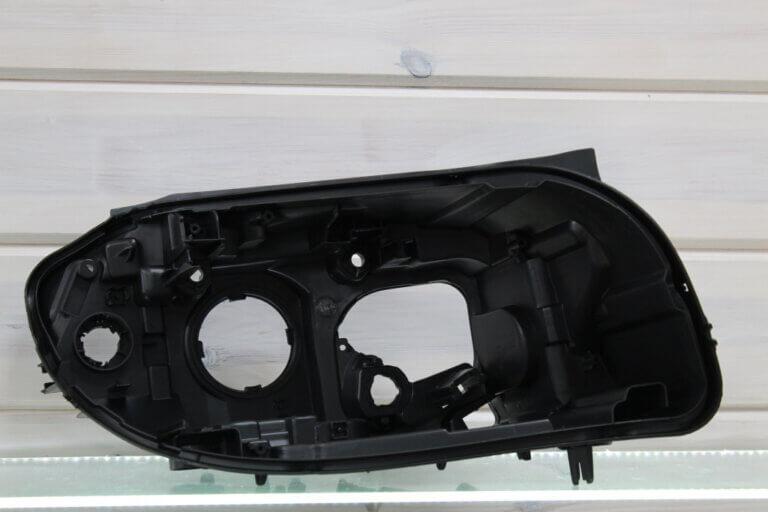 Корпус правой фары для BMW X1 E84 2009-2015 галоген