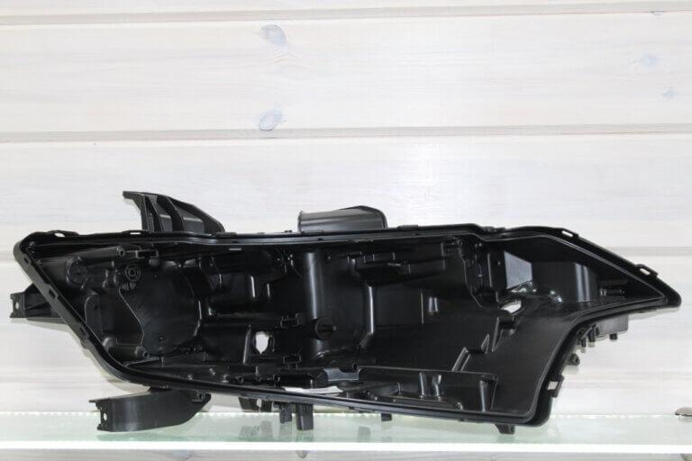 Корпус правой фары для Mitsubishi Outlander 3 2015-2019 рестайлинг LED