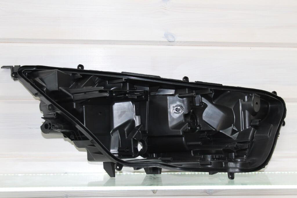 Корпус правой фары для Toyota RAV4 XA50 2019-н.в. дорестайлинг LED